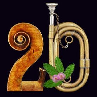 20 Jahre concentus alius!