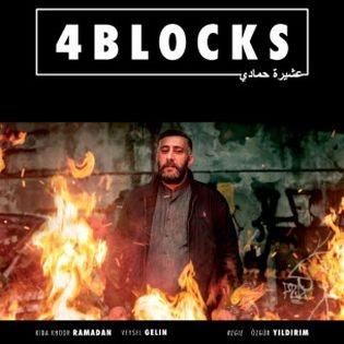 4 BLOCKS – die finale Staffel vorab im Kino!