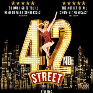 42ND Street – Das Broadway Musical (OmU)