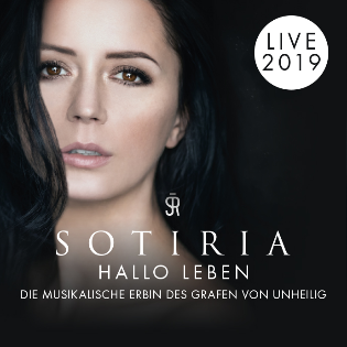 SOTIRIA - Hallo Leben - Live 2019