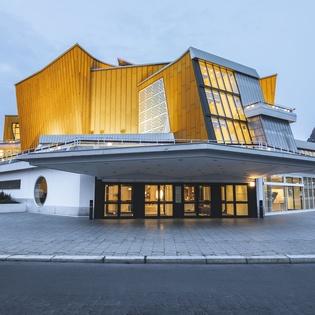 Karajan-Akademie