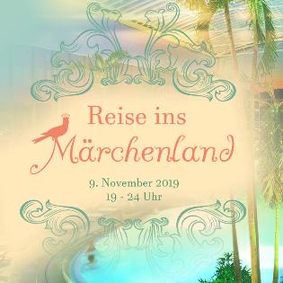 'Reise ins Märchenland'