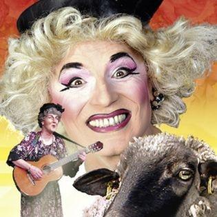 Abschied ist ein schweres Schaf