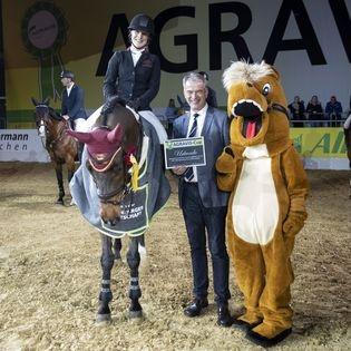 AGRAVIS-Cup Oldenburg 2019