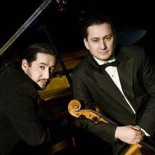Almati Duo