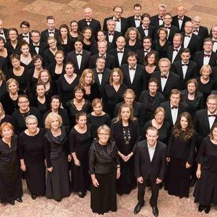 """Silvesterkonzert """"Mit Händel ins Neue Jahr"""""""