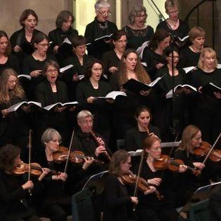 Bach:vokal