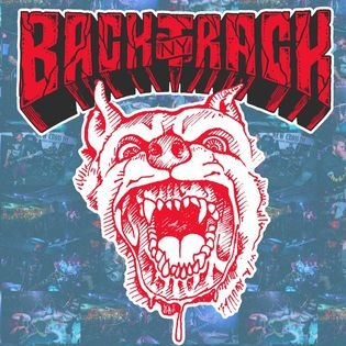Backtrack - Final Europe Shows