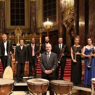 Barocktrompeten-Ensemble Berlin