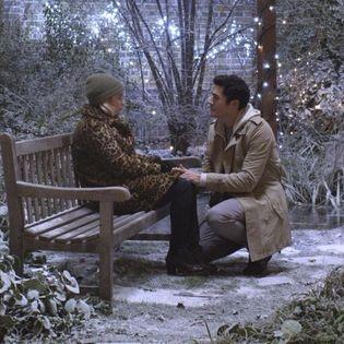 """CineLady Glam Preview: """"Last Christmas"""" (OV)"""