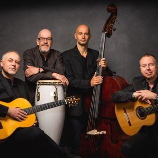 Corazón-Quartett