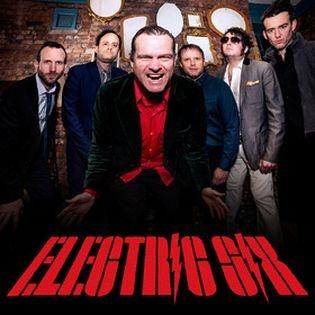 Electric Six (USA)