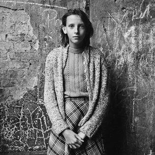 Helga Paris, Fotografin