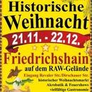 Historische Weihnacht