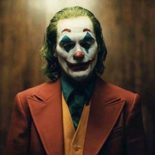 Joker (OmU) 🇬🇧