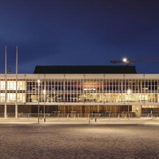 Klassik Radio live in concert 2019 in Dresden
