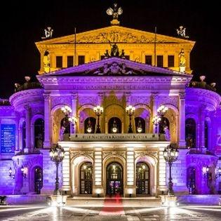 Klassik Radio live in concert 2019 in Frankfurt