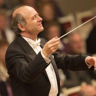 Konzerthausorchester Berlin, Iván Fischer
