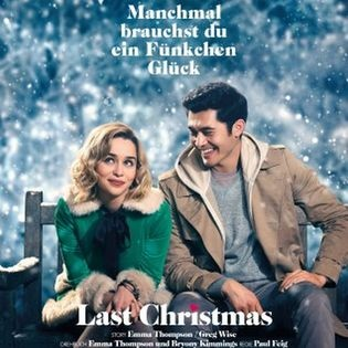 "Ladykino Preview: ""Last Christmas"""