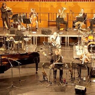 LeipJAZZig-Orkester - Fascinating Rhythm