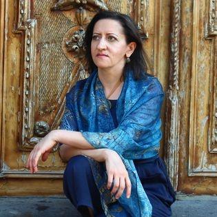 Lusine Grigoryan spielt Komitas