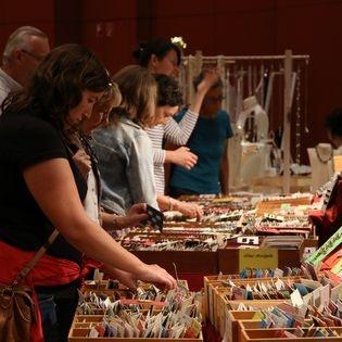 Magdeburger handmade, Design- und Kreativmarkt