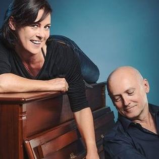 Mandy Partzsch & Jens Wagner - Beim Grinsen erwischt