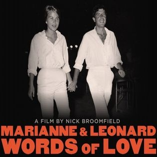 Marianne & Leonard