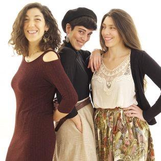 Melima Trio