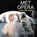 "Metropolitan Opera: ""Akhnaten"""