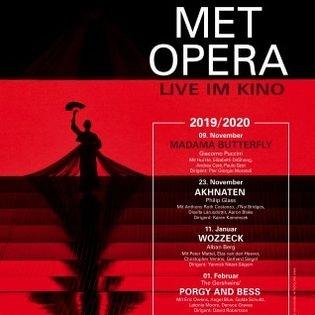"Metropolitan Opera: ""Madama Butterfly"""