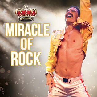 Miracle of Rock