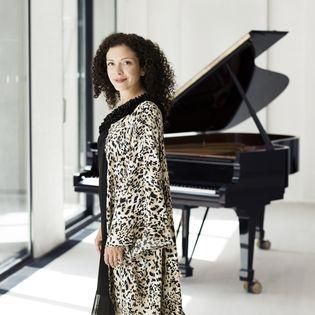 Piano-Recital mit Marianna Shirinyan