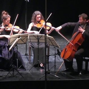 Quartetto Adorno
