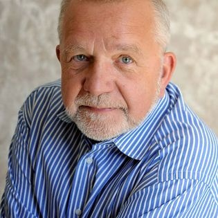 Rüdiger Safranski stellt seine Hölderlin-Biographie vor