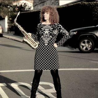 Saxophone verliebt II