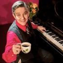 Sigrid Grajek: Kabarett & Kaffeeklatsch