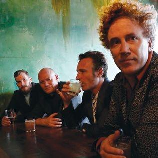 Steve Waitt + Band
