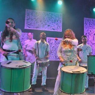 Terra Brasilis präsentiert: Schlag auf Schlag!
