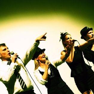 The B-Side Quartet