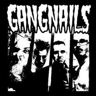 The Gangnail +Misdemenaour