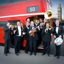 The Pasadena Roof Orchestra - 50 Jahre Jubiläums Tour