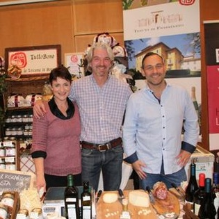 Vinessio Weinmesse Starnberg