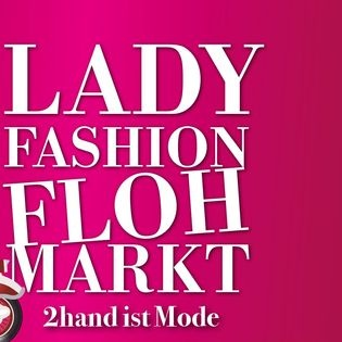 2. Ladyfashion-Flohmarkt // Kongresshalle Schwerin