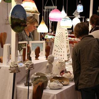 Kasseler handmade, Design- und Kreativmarkt