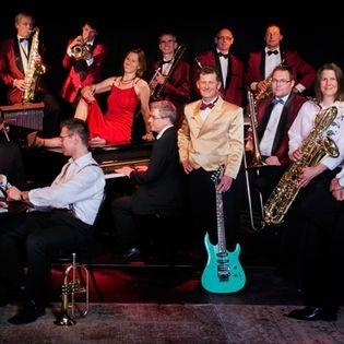 35 Jahre MMT Big Band