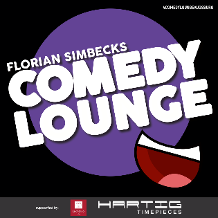Comedy Lounge Augsburg - Vol. 19