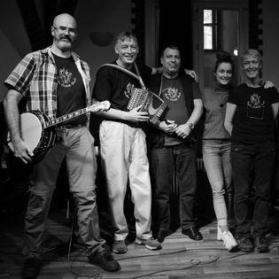 Berlin Ceilidh Band