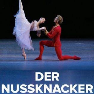 """Bolshoi Ballett Live: """"Der Nussknacker"""""""