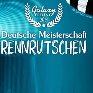 Deutsche Meisterschaft im Rennrutschen